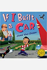 If I Built a Car Kindle Edition