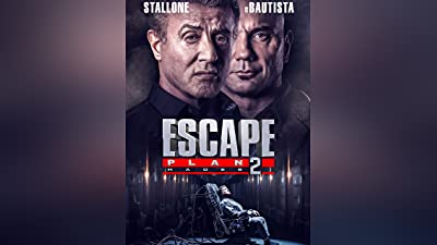 Escape Plan 2: Hades (4K UHD)