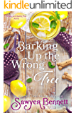 Barking Up the Wrong Tree (The Sex and Sweet Tea Series Book 3)