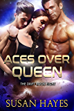Aces Over Queen (The Drift Book 8)