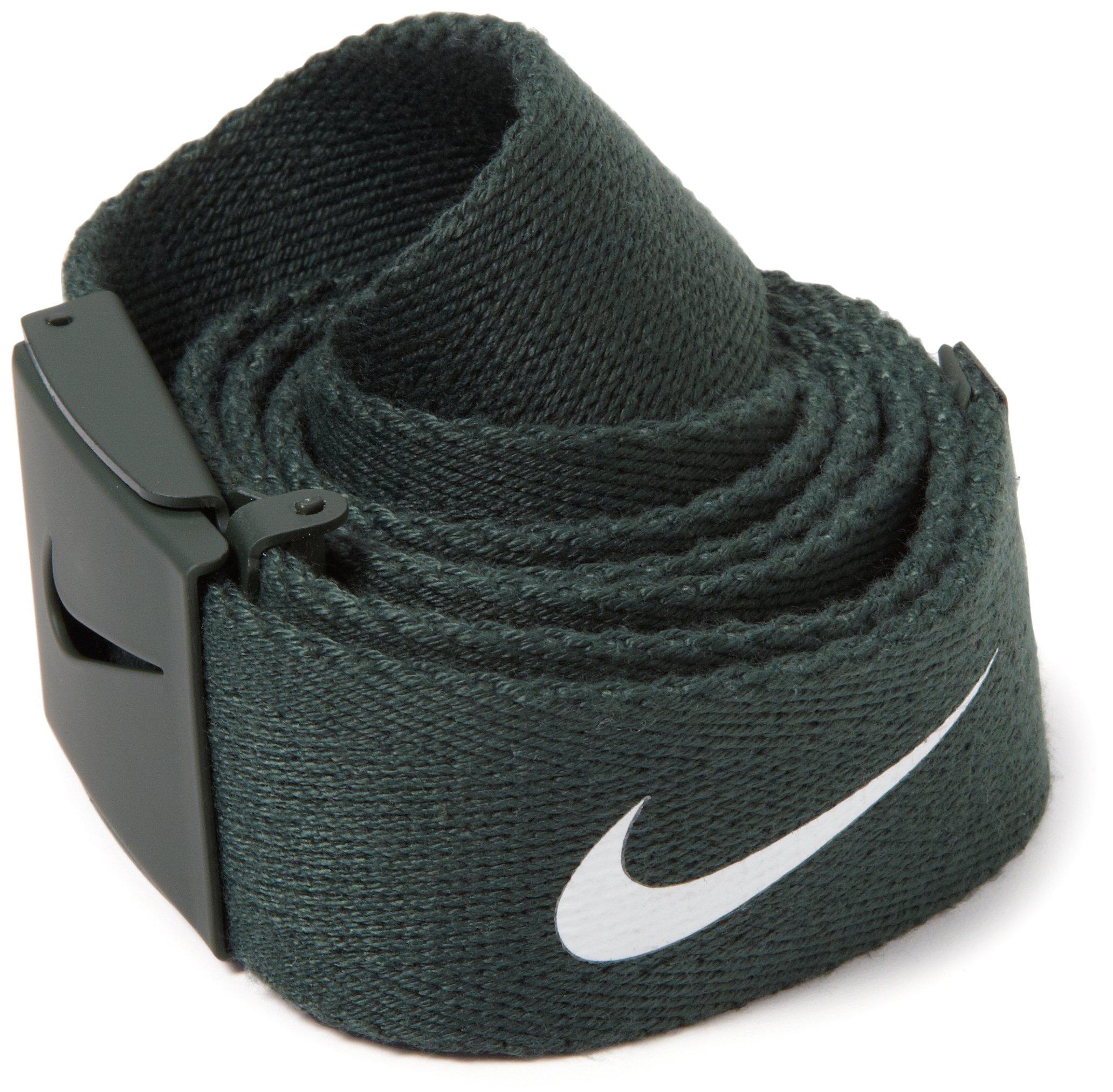 Nike Men's Tech Essential Web Belt