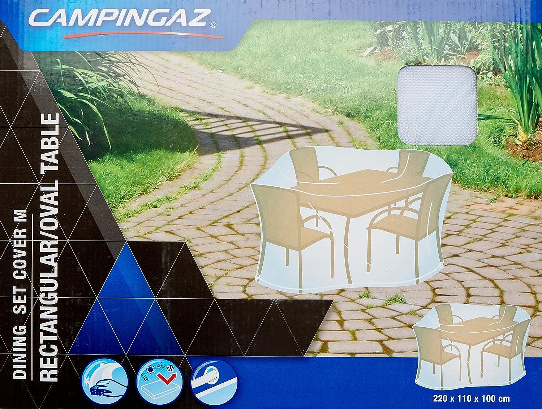 CAMPINGAZ Funda Mesa y Muebles, Blanco, Standard, 205694