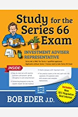 Study for the Series 66 Exam: Investment Adviser Representative Kindle Edition