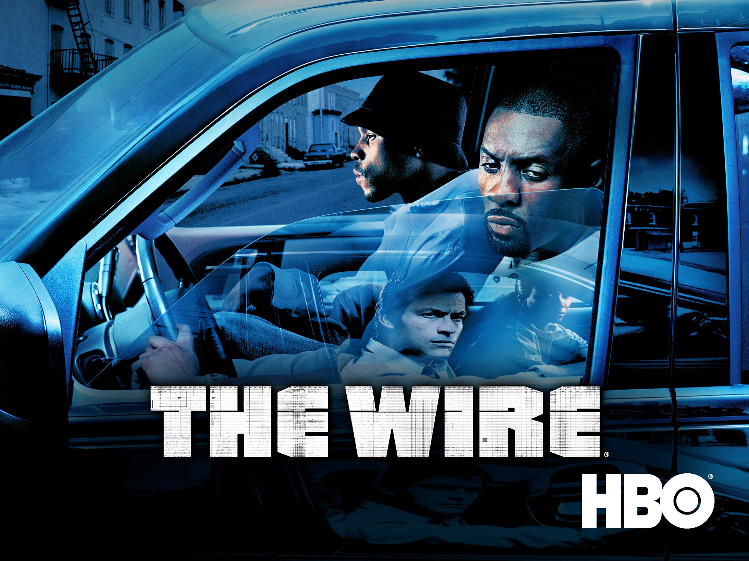 Amazon.com: The Wire Season 3: Wood Harris, Frankie Faison, Sonja ...