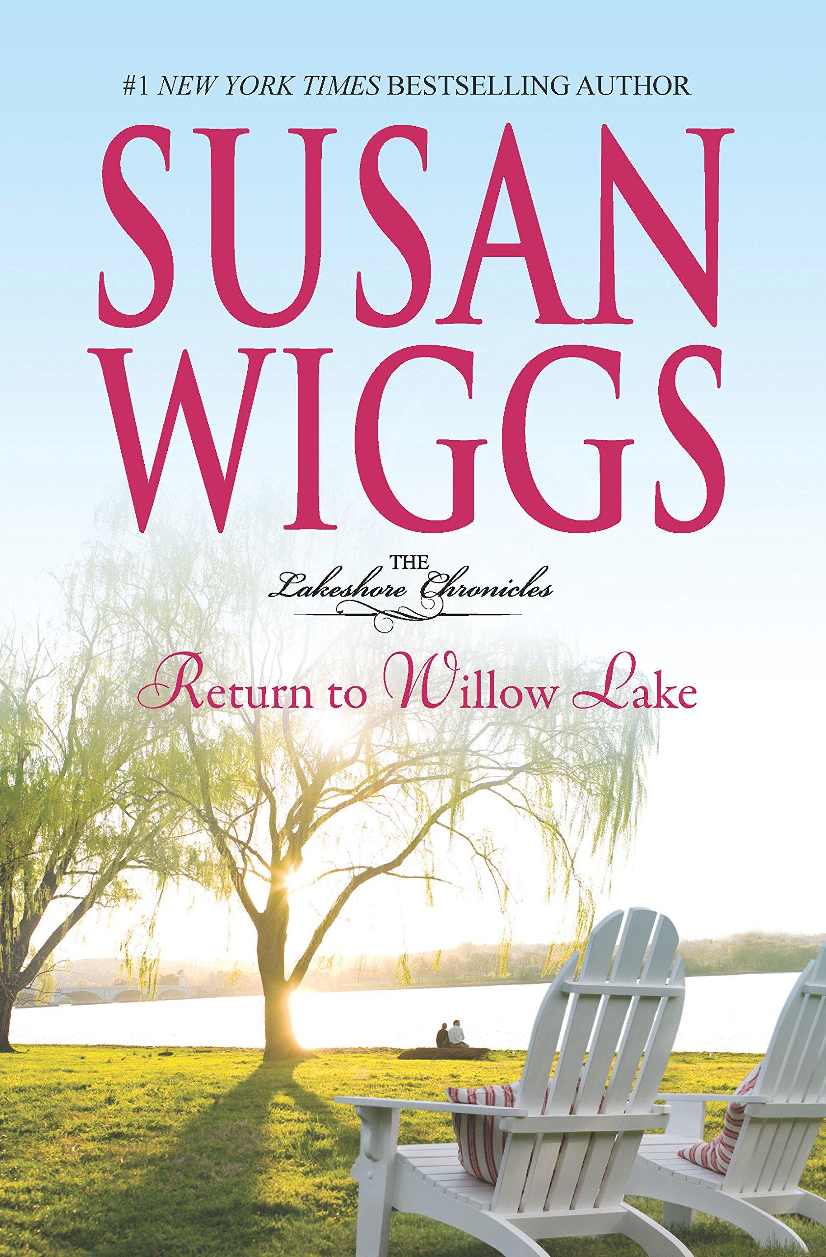 Return to Willow Lake (The Lakeshore Chronicles) pdf