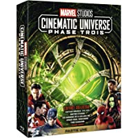 Marvel Studios - Cinematic Universe : Phase Trois - Partie Une