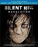Silent Hill: Revelation [Blu-ray]