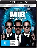 Men In Black 3 (4K Ultra HD + Blu-ray + Digital)