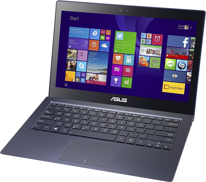 ASUS UX301LA-DE002H - Portátil de 13.3