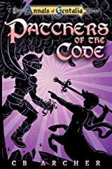Patchers of the Code (The Anders' Quest Series Book 3) Kindle Edition