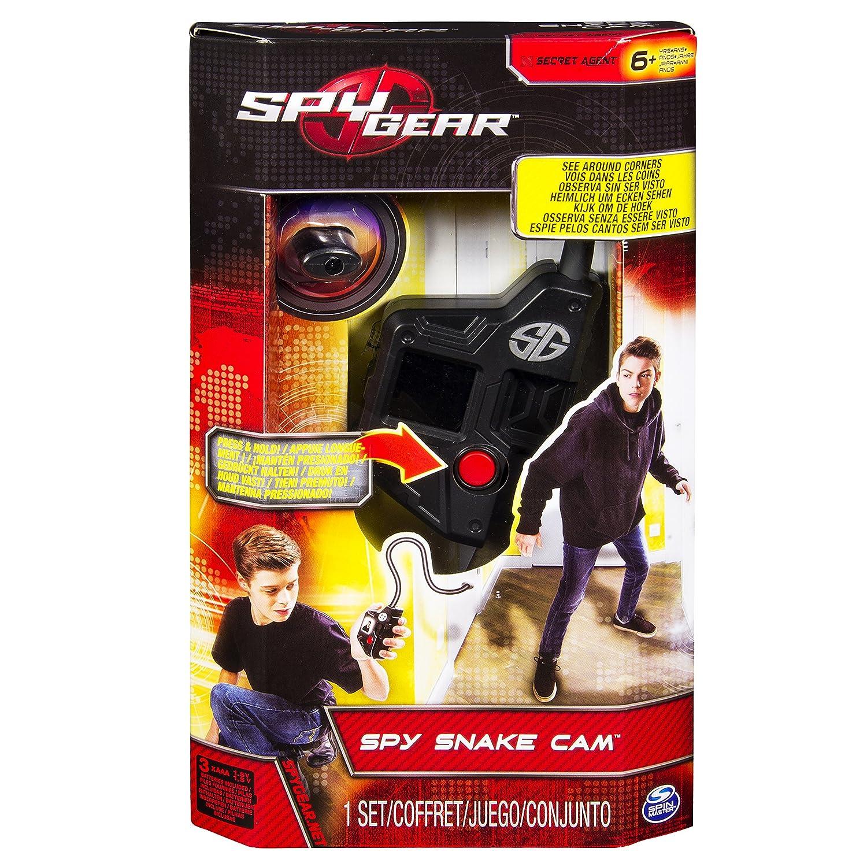 Spy Gear Snake Toy Camera Amazon Toys & Games