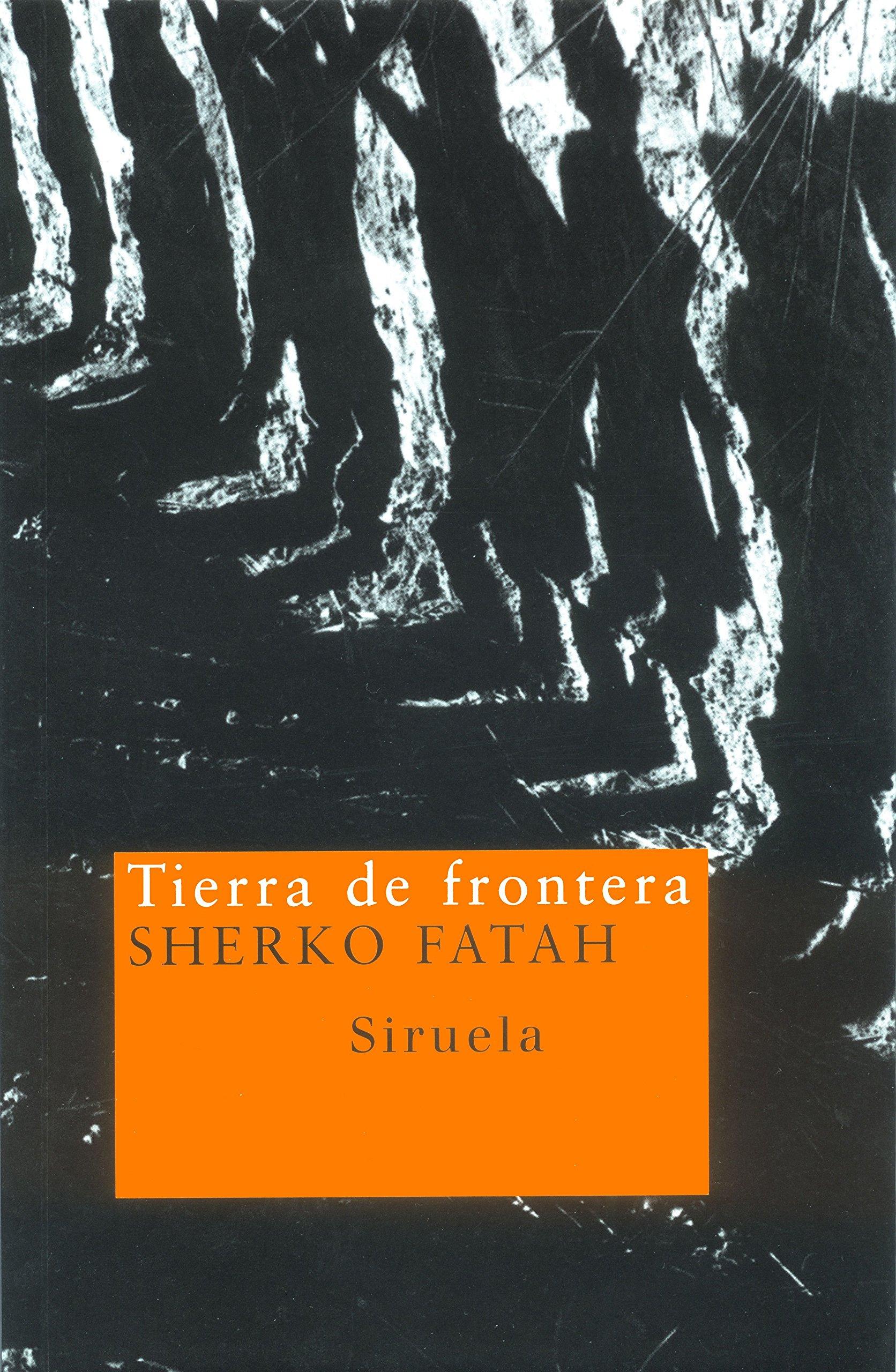 Download Tierra de frontera/ At the Borderline (Nuevos Tiempos/ New Times) (Spanish Edition) pdf