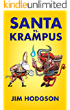 Santa vs. Krampus