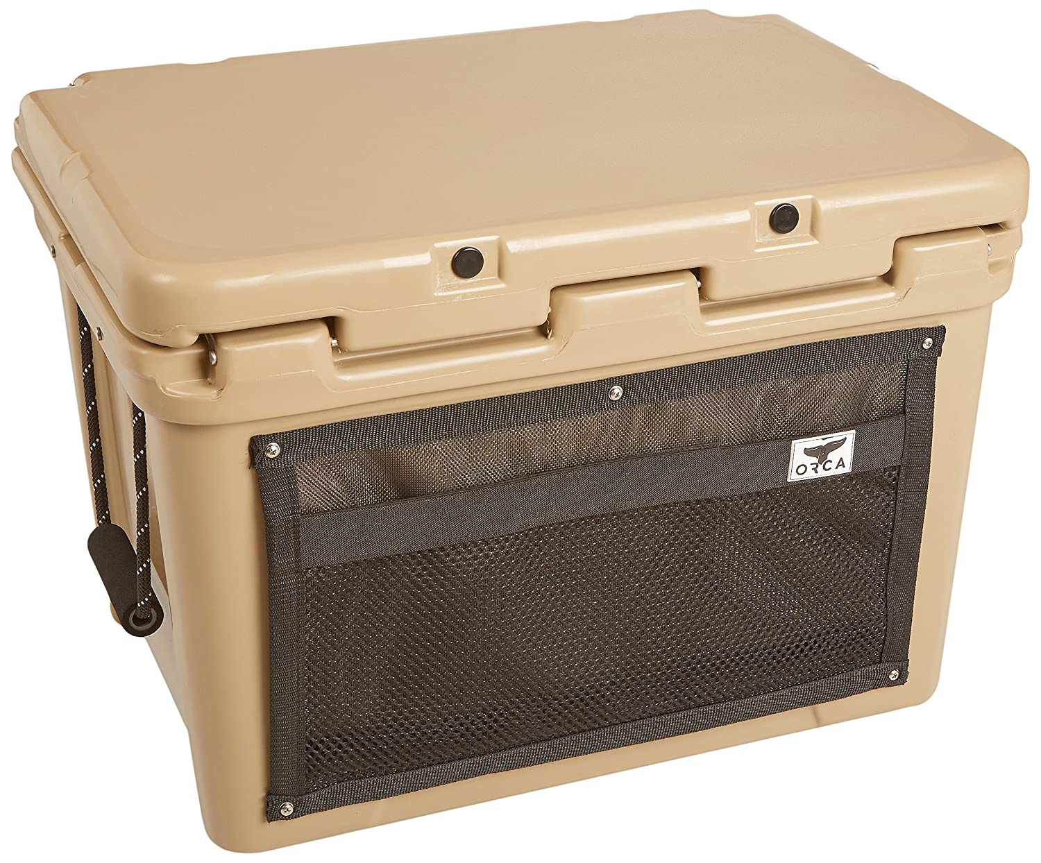 ORCA TP0580RCORCA Cooler, Tan, 58-Quart