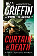 Curtain of Death (A Clandestine Operations Novel Book 3) Kindle Edition