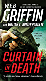 Curtain of Death (A Clandestine Operations Novel Book 3)