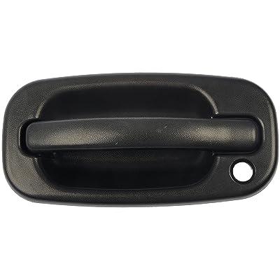 Dorman 77261 Driver Side Replacement Exterior Door Handle: Automotive