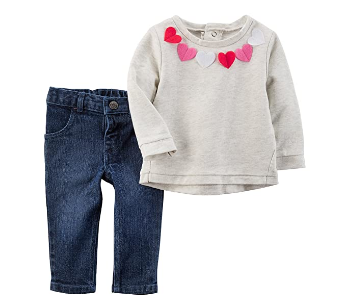 Boys' Clothing (newborn-5t) Imported From Abroad 6-9 Month Baby Jeans Baby & Toddler Clothing