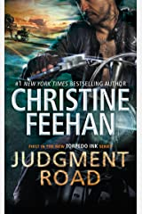 Judgment Road (Torpedo Ink Book 1) Kindle Edition
