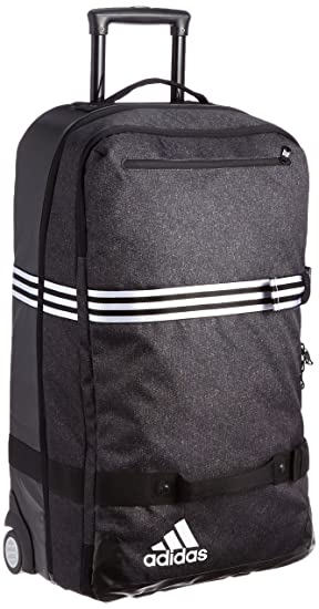 Travel À Roulettes Team Grand AdulteNoir Adidas Format Mixte Sac e2bE9DYHWI