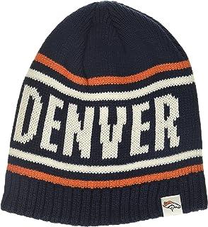 One Size U.S Logo Soccer Mens National Team OTS Beanie Knit Cap