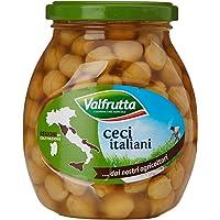 Valfrutta Ceci Italiani - 360 gr
