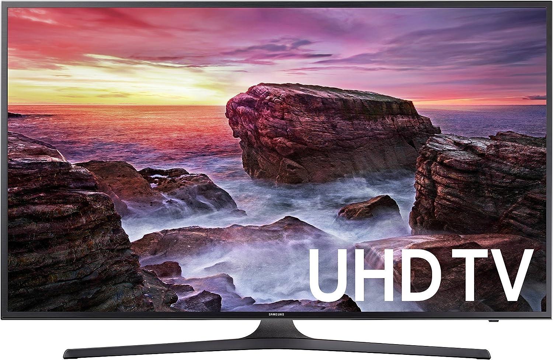 Samsung Electronics UN49MU6290FXZA LED 4K UHD Serie 6 SmartTV 2017 (reacondicionado certificado): Amazon.es: Electrónica