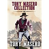 Tony Masero Collection Volume 1