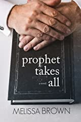 Prophet Takes All (The Compound Series Book 4) Kindle Edition