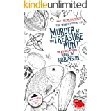 Murder at the Treasure Hunt (#17 - Sanford Third Age Club Mystery) (STAC - Sanford Third Age Club Mystery)