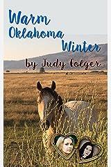 Warm Oklahoma Winter: A Lesbian Historical Romance Kindle Edition