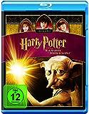 Harry Potter und die Kammer des Schreckens [Blu-ray]