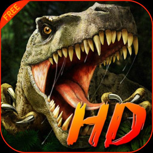 (Dinosaur Fight)