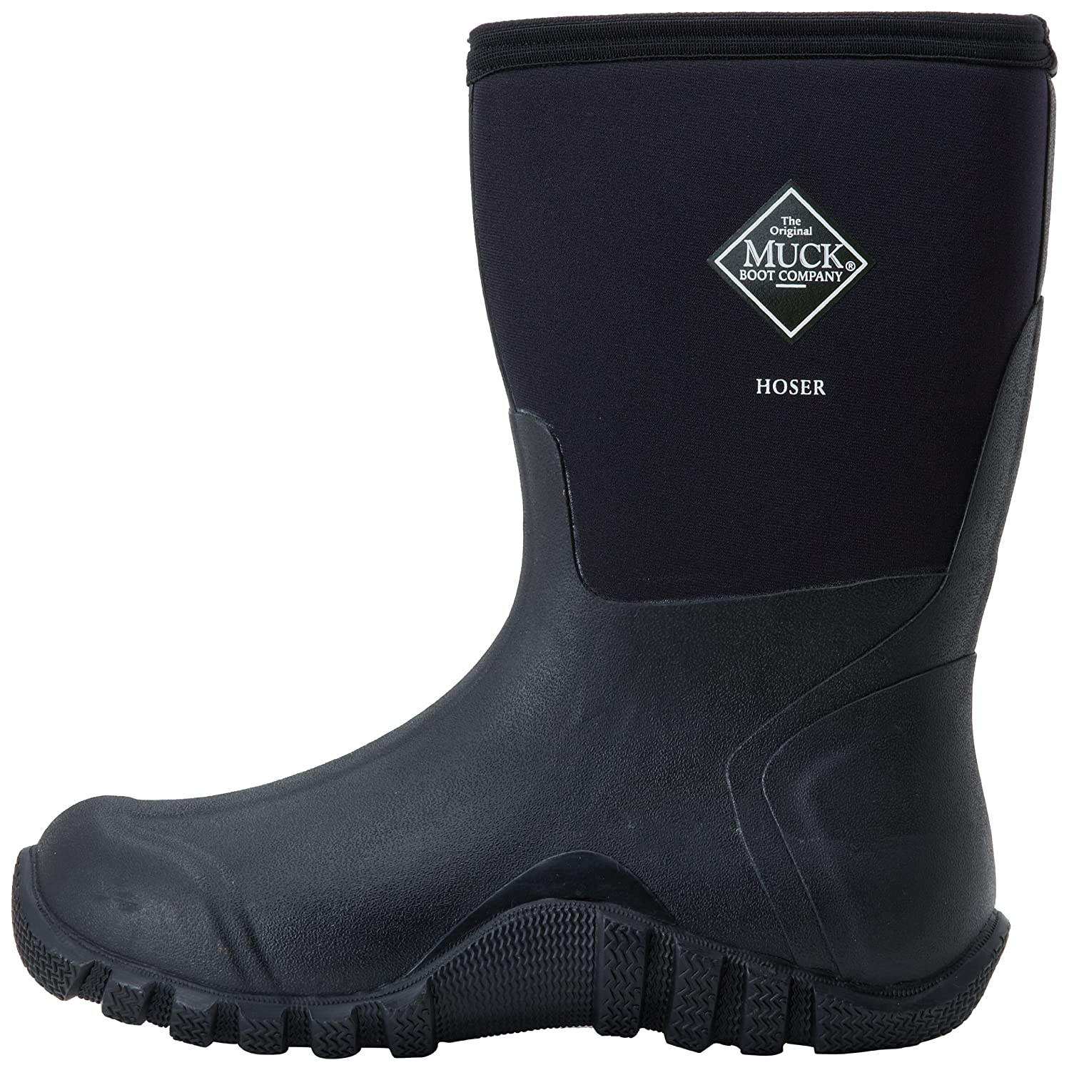 7a2fa3ccfd3 Muck Boot The Original MuckBoots Adult Hoser Mid Boot