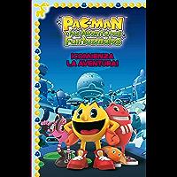 ¡Comienza la aventura! (Pac-Man. Primeras lecturas)