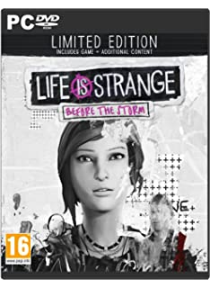 Life is Strange: Amazon.es: Videojuegos