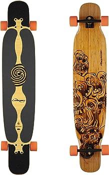 Loaded Boards Bhangra Dancing Longboard