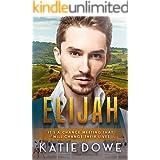 Elijah: BWWM, Pregnancy, Triplets, Billionaire Romance (Members From Money Season Two Book 49)