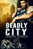 The Zombie Chronicles - Book 3 - Deadly City
