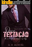 Doce Tentação (Série: Desejos Ocultos - Livro 3) (Portuguese Edition)