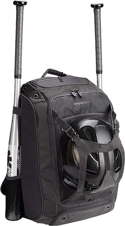 Basics Baseball Equipment Backpack