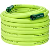 Flexzilla Garden Hose, 5/8 in. x 100 ft., Heavy Duty, Lightweight, Drinking Water Safe - HFZG5100YW