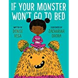 If Your Monster Won't Go To Bed