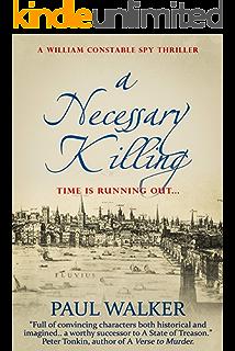State of Treason (William Constable Spy Thriller series Book 1) (English Edition) eBook: Walker, Paul: Amazon.es: Tienda Kindle