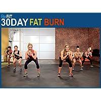 BeFiT 30 Day Fat Burn- Season 1