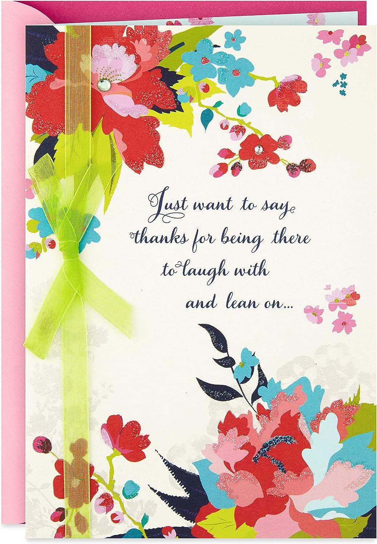 Hallmark Mother's Day Card Like a Mom