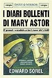 I diari bollenti di Mary Astor. Il grande scandalo a luci rosse del 1936