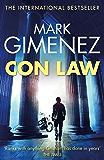 Con Law (John Bookman Book 1)