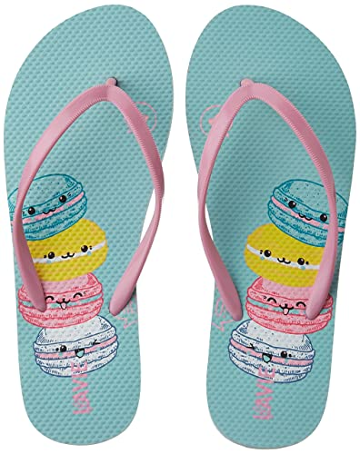 Lavie Blue Slippers find great online cheap price original buy cheap 2014 newest the cheapest for sale P1u8kVwt