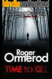 Time to Kill (David Mallin Detective series Book 1)